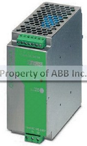 POWER SUPPLY SD812V2 Pre-Owned