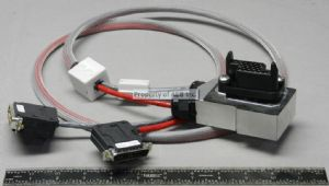 131978-020 Cable PRE-OWNED