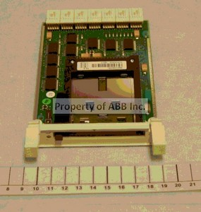 MB510 PROGRAM CARD INTERF Pre-Owned