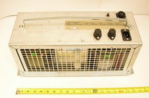 SA168 POWER SUPPLY UNIT A Pre-Owned