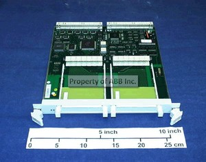 SC510 SUBMODULE CARRIER W Pre-Owned