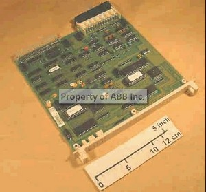DSCA 125A MB200 BOARD Pre-Owned