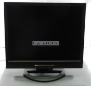 LCD, MOD300 TABLE-TOP Pre-Owned