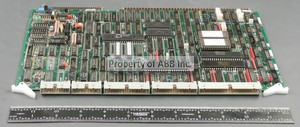 DISK CONTROLLER PCB. Pre-Owned
