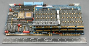 PROCESSOR BOARD Pre-Owned