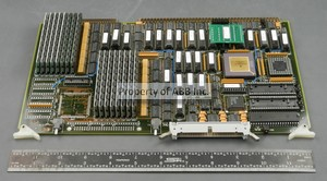 68020 33MHZ 16MG PROCESSR Pre-Owned