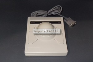 6033FP00000B Taylor Trackball - PRE-OWNED