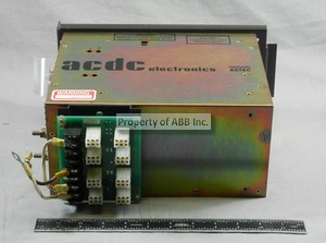 OIS 20 Power Supply PRE-OWNED