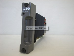 IEPAS02 AC System Power Module PRE-OWNED