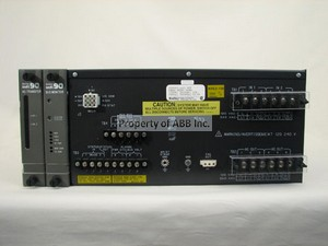 IEPEP03 Power Entry Panel - PRE-OWNED