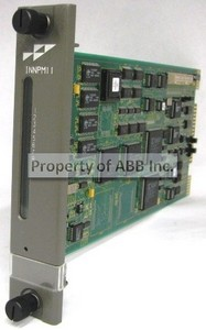 NETWORK PROCESSING MODULE, PRE-OWNED