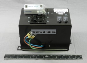 120/240 VAC INPUT PWR SWITCH, PRE-OWNED