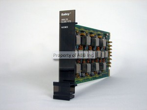 ANALOG INPUT MODULE (8 INPUTS), PRE-OWN