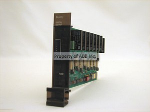DIGITAL OUTPUT MODULE, PRE-OWNED
