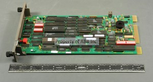 LOGIC MASTER MODULE, PRE-OWNED