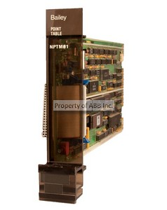 POINT TABLE MODULE, PRE-OWNED
