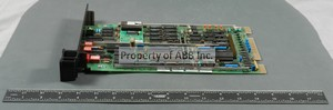 SERIAL INTERFACE MODULE, PRE-OWNED