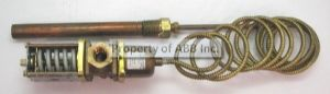 FLOW CONTROL VALVE, PRE-OWNED