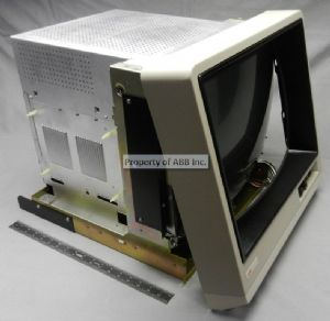 CRT FOR OIS20, PRE-OWNED