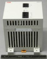 Power Supply Unit PRE-OWNED