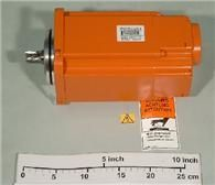 AX 4/3223/11NM MOTOR W/PINION, PRE-OWNED