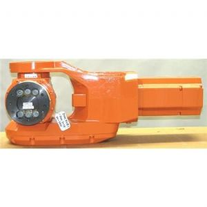 Wrist, 200Kg w/Insulated Plate, Pre-Owned