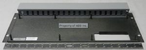 DIG TERM ASSY MTG PLATE - PRE-OWNED