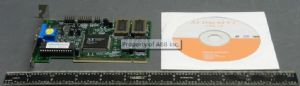 VIDEO CARD, POWERGRAPH 64, PRE-OWNED