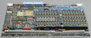 PROCESSOR CARD Pre-Owned